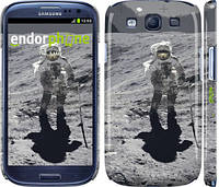 "Чехол на Samsung Galaxy S3 Duos I9300i APOLLO-16 ""2788c-50"""