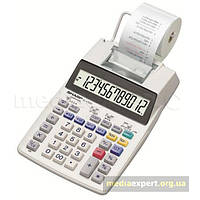 Калькулятор-калькулятор Sharp Printing Box El1750v серебряный