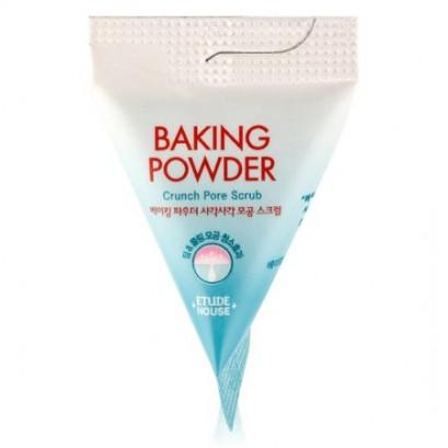 Скраб с содой Etude House Baking Powder Crunch Pore Scrub
