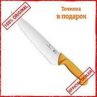 Кухонный нож Victorinox Swibo Carving 21 см 5.8451.21