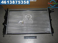 ⭐⭐⭐⭐⭐ Радиатор охлаждения OPEL KADETT E 89-94 (TEMPEST) TP.15.63.050A