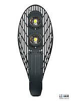 Уличный светодиодный светильник Leddy Cobra 80W-5000K (Cobra LED-КУ80/5000-УХЛ1)