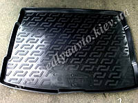 Коврик в багажник Volkswagen Golf 5 хетчбэк 2005- (L. Locker)