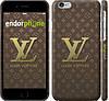 "Чехол на iPhone 6 Louis Vuitton 2 ""455c-45"""