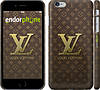 "Чехол на iPhone 6 Plus Louis Vuitton 2 ""455c-48"""