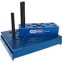 Универсальный упор для выпресовки KS Tools 700.1740