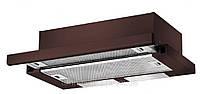 Вытяжка кухонная VENTOLUX GARDA 60 br 450