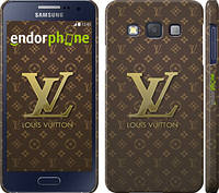 "Чехол на Samsung Galaxy A3 A300H Louis Vuitton 2 ""455c-72"""