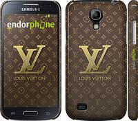 """Чехол на Samsung Galaxy S4 mini Duos GT i9192 Louis Vuitton 2 """"455c-63"""""""