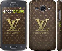 "Чехол на Samsung Galaxy Ace 3 Duos s7272 Louis Vuitton 2 ""455c-33"""