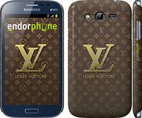 """Чехол на Samsung Galaxy Grand Duos I9082 Louis Vuitton 2 """"455c-66"""""""