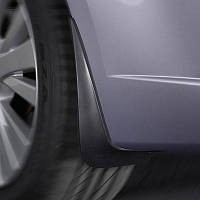 Брызговики  Mazda 6 Sedan 2007-2012 (задние кт 2-шт), кт.