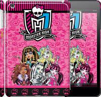 """Чехол на iPad mini Монстр хай """"1289c-27"""""""