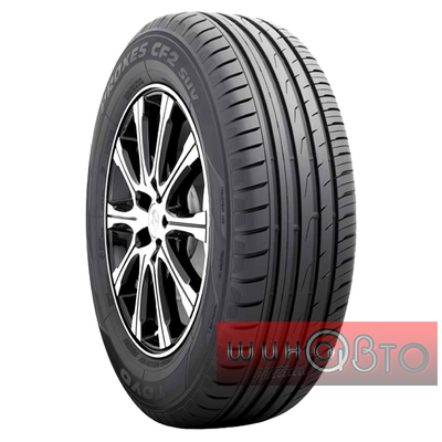 Toyo Proxes CF2 SUV 235/55 R18 100V FR