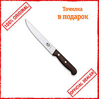 Кухонный нож Victorinox Wood Carving 18 см 5.1800.18