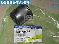 ⭐⭐⭐⭐⭐ Сайленблок переднего верхнего рычага Actyon (Sports 2012), Kyron, Rexton (производство  SsangYong)  4441209000