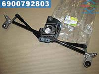 ⭐⭐⭐⭐⭐ Трапеция стеклоочистителя переднего Rexton (производство  SsangYong)  7821108002