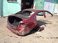 Кузов Mazda 6 2009-2012