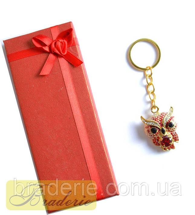 Брелок в подарочной коробке 6960-158