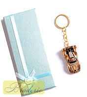 Брелок в подарочной коробке 6960-851