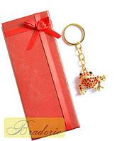 Брелок в подарочной коробке 6960-922