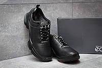 Мужские зимние кроссовки Ecco Biom, черные