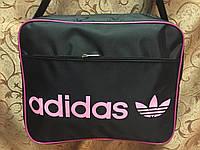 Сумка планшет adidas только ОПT Сумка для через плечо, фото 1