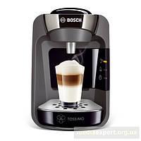 Кофемашина эспрессо bosch tas 3202 tassimo suny