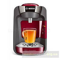 Кофемашина эспрессо bosch tas 3203 tassimo suny