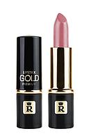 Помада для губ Relouis Premium Gold Lipstick #338