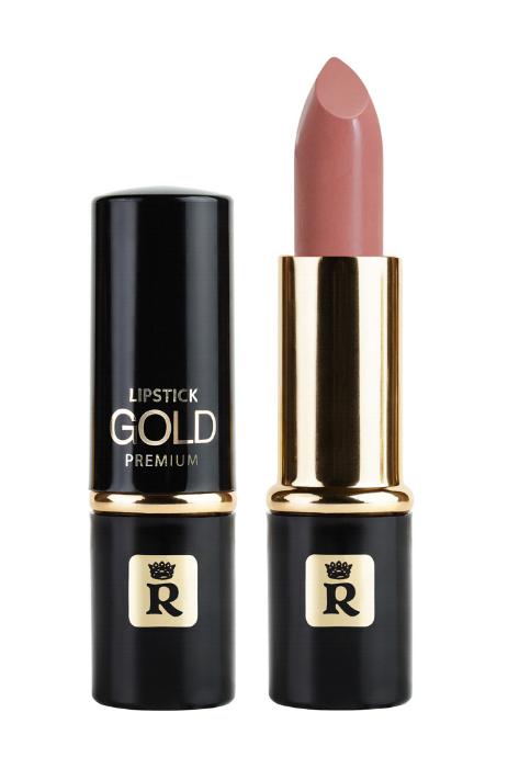 Помада для губ Relouis Premium Gold Lipstick #372