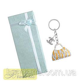Брелок в подарочной коробке 794