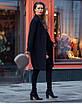 Демісезонне стильне жіноче пальто, розміри 42, 44, 46, 48, багато кольорів, фото 9