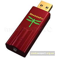 Усилитель для наушников Audioquest Dragonfly Red 1.0 Usb Dac