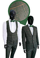 Чоловічий костюм Snijana Barca-7