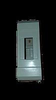 Коробка під автомат 1-2 мод. без кришки слонова кость (уп. 20шт.) IP20