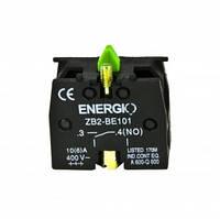 Контакт для постів ZB2-BE 101 N/O ENERGIO