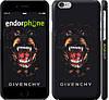 "Чехол на iPhone 6 Givenchy ""838c-45"""