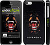"Чехол на iPhone 5c Givenchy ""838c-23"""