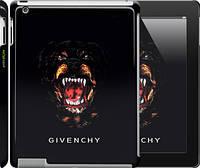"""Чехол на iPad 2/3/4 Givenchy """"838c-25"""""""