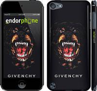 """Чехол на iPod Touch 5 Givenchy """"838c-35"""""""