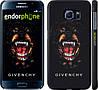 "Чехол на Samsung Galaxy S6 G920 Givenchy ""838c-80"""