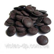 Натуральний чорний шоколад 72% 500 грам