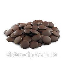 Натуральний чорний шоколад 72% 250 грам