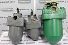 Смазочно-фильтрующее оборудование