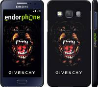 """Чехол на Samsung Galaxy A3 A300H Givenchy """"838c-72"""""""