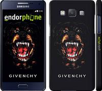 """Чехол на Samsung Galaxy A5 A500H Givenchy """"838c-73"""""""