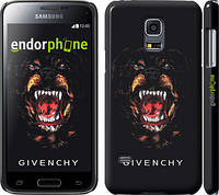 "Чехол на Samsung Galaxy S5 mini G800H Givenchy ""838c-44"""