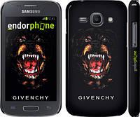 "Чехол на Samsung Galaxy Ace 3 Duos s7272 Givenchy ""838c-33"""