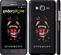 "Чехол на Samsung Galaxy Grand Prime G530H Givenchy ""838c-74"""